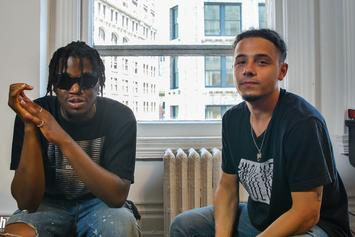 Nyck @ Knight Put Friendship To The Test In Hilarious Interview