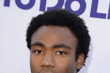 Childish Gambino Discusses Dissing Other Rappers