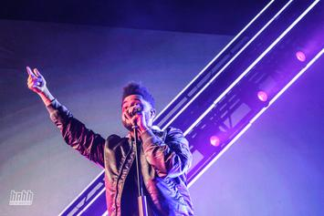 """The Weeknd Is Selling """"Starboy"""" Merch For Only 96 Hours"""