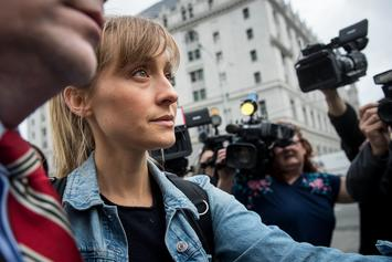 Allison Mack Released On Bond Amid NXIVM Sex Trafficking Scandal