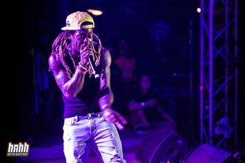 "Review: Lil Wayne's ""Free Weezy Album"""
