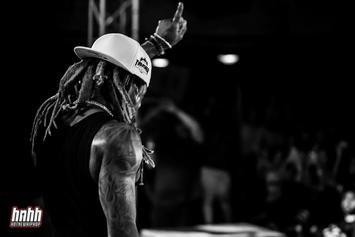 "Lil Wayne Says ""Carter V"" Is ""Finished"", Coming August Or September"