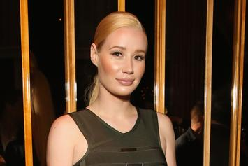 "First Week Projections For Iggy Azalea's ""The New Classic"" & Future's ""Honest"""