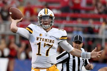 Josh Allen Apologizes For Offensive Old Tweets