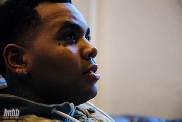Kevin Gates Kept In Jail On Scheduled Release Day