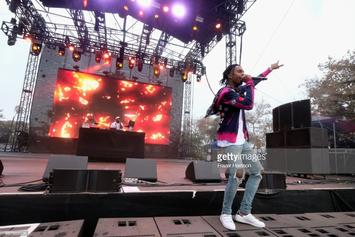 Lil Yachty, Playboi Carti & PnB Rock Perform At Fader Fort SXSW: Live Stream