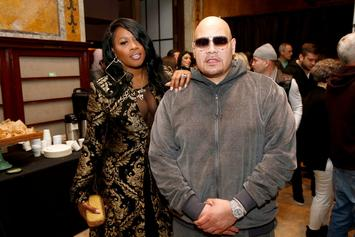 Fat Joe Weighs In On Nicki Minaj-Remy Ma Beef