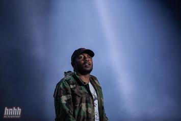 "Kendrick Lamar Sued For $1 Million Over ""Rigamortis"" Instrumental"