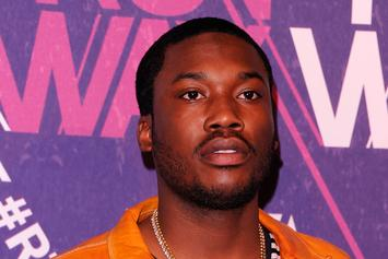 Did Meek Mill Just Share A Text From Beanie Sigel On Instagram?