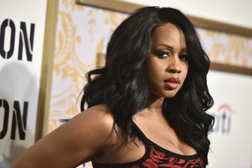 Remy Ma Shows Out at Hot 97's Summer Jam + More (Recap)