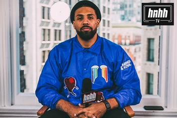 """Arian Foster Reveals Why """"4:44"""" Is His Favorite Jay-Z Album & More"""