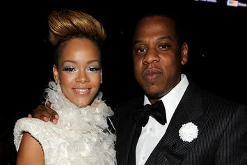"""Jay Z & Rihanna's """"Run This Town"""" To Be Featured In CBS' Thursday Night Football"""