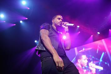 "Trey Songz Breaks Silence On August Alsina ""Discrepancy"""