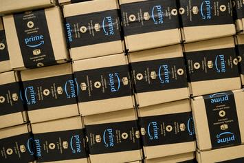 Amazon Prime Ups Its Membership Rate To $119/Year