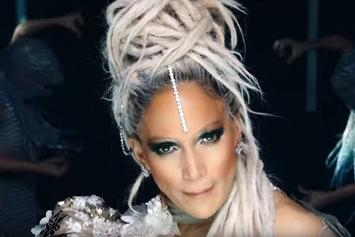 """Jennifer Lopez Proves She's One Of The Baddest In The Game In """"El Anillo"""""""
