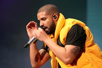 "Preme Reveals That ""Scorpion"" Marks The Return Of ""Pissed Off"" Drake"