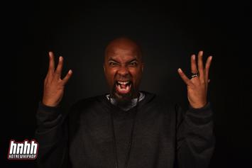 "Talking To Tech N9ne & Producer Seven On ""B.I.T.C.H."""