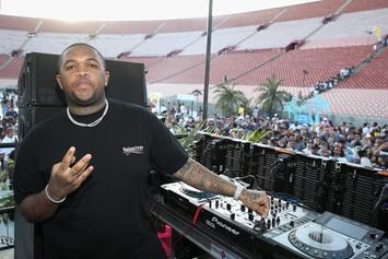 "Stream DJ Mustard's ""10 Summers,"" Download Free Via Google Play"