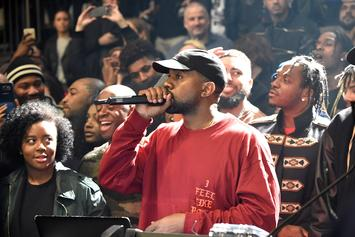 Kanye West's 5 Most Powerful Live Performances