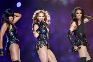 """Destiny's Child Reported To Join Beyonce For """"On The Run Tour 2"""""""
