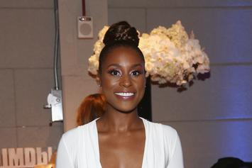 Issa Rae Is Being Slammed For A Passage On Asian Men In Her Three-Year-Old Book