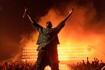 Kanye West's Interview With Charlamagne Tha God Has Arrived