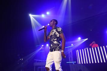 """Young Dolph Shares Release Date, Artwork & Tracklist For New Album """"Bulletproof"""""""