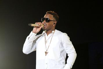 """Features And Artwork Revealed For Official Remix Of Jeremih's """"Don't Tell Em"""""""