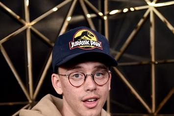 "Logic's ""Everybody"" (Review)"
