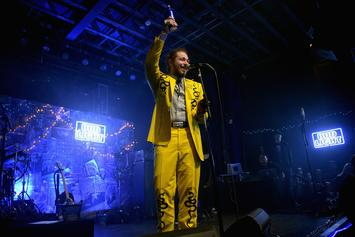 "Post Malone's ""Beerbongs & Bentleys"" On Pace To Score Year's Biggest Debut"