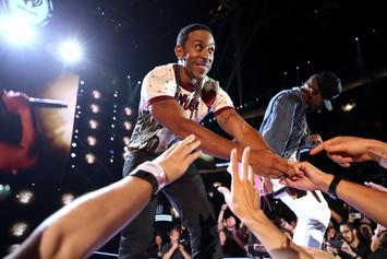 "Ludacris Says ""Ludaversal"" Is Coming In November"