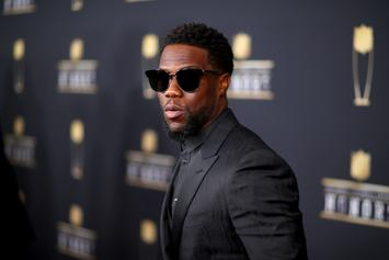 Kevin Hart's Alleged Sex Tape Blackmailer Hit With Felony Charges