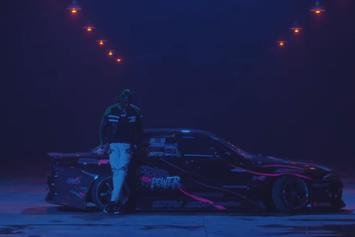 """2 Chainz & Dreezy Flaunt Racing Stripes In """"2nd To None"""""""