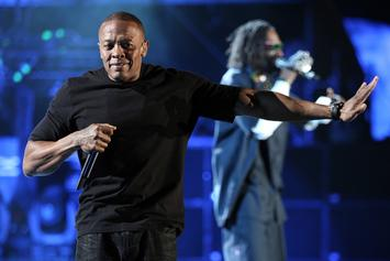 Dr. Dre Purchases New Mansion For $40 Million [Now Official]