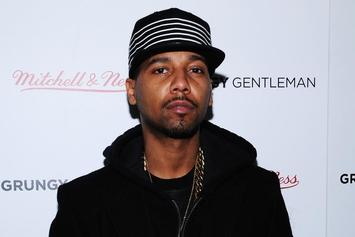 Juelz Santana Indicted On Two Charges For Trying To Bring A Loaded Gun On Airplane