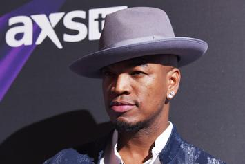 "Ne-Yo Announces ""Live In Concert"" Tour"
