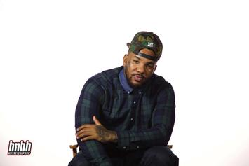 Game Responds To 40 Glocc Lawsuit, Claims Self-Defense [Update: 40 Glocc Calls Game A Coward]