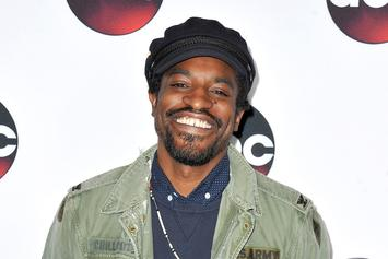 Andre 3000 Reportedly Working On Solo Album