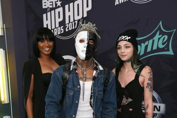 Everything You Need To Know About XXXTENTACION