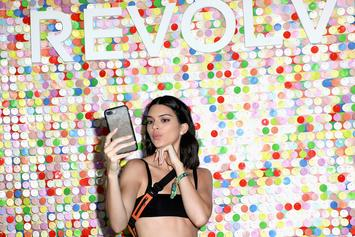 "Kendall Jenner Reportedly Sued Over ""Pizza Boys"" Name"