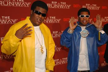 Webbie Claims 50 Cent Owes Him A Million Dollars