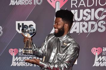 "Khalid's ""Location"" Goes Platinum"