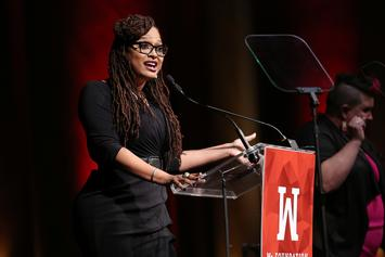 "Ava DuVernay Scorns Kanye West & R. Kelly For ""Evoking Racial Terrorism"""