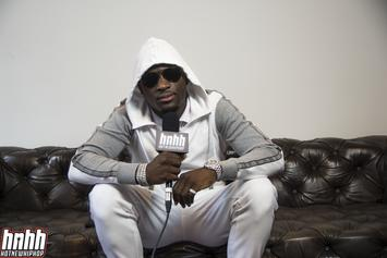 Ralo Reportedly Pleads Not Guilty To Drug Charges