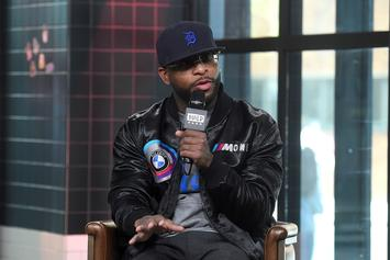 "Royce Da 5'9"" Says He's Dropping An Unreleased Track With ScHoolboy Q"