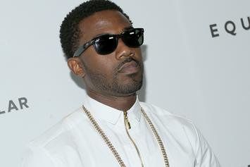 Ray J Praises Kanye West's Talent Despite Their Issues