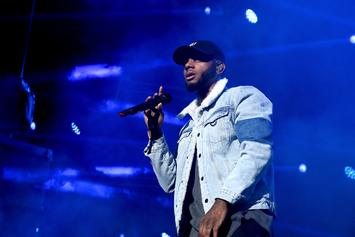 Bryson Tiller Says His Last Album Under Performed Because Of His Depression
