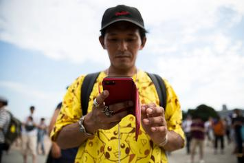 """""""Pokemon Go"""" Festival Returns To Chicago After Last Year's Epic Fail"""