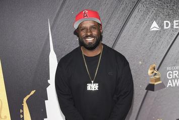 Funk Flex Clears Up Comments On Tupac