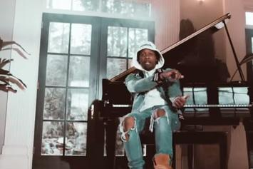"Lil Durk Drops Off New Video For ""Granny Crib"""